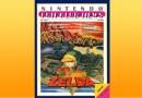 Fall 1987 Issue Of Nintendo Fun Club News