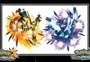 More Pokémon Ultra Sun & Ultra Moon Details Emerge