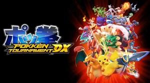 Pokkén Tournament DX Update Announced