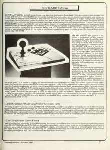 Computer Entertainer - November 1987 - Pg11