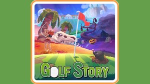 Golf Story (Switch) Game Hub
