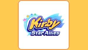 Kirby Star Allies (Switch) Game Hub