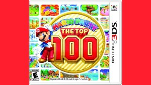 Mario Party: The Top 100 (3DS) Game Hub