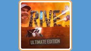RIVE: Ultimate Edition (Switch) Game Hub