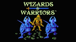 Wizards & Warriors (NES) Game Hub