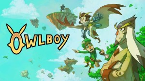 Owlboy Comes To Switch eShop Next Tuesday & To Retail On May 29