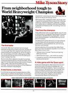 NIntendo Fun Club News | Winter 1987 - 6