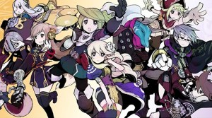 The Alliance Alive From Atlus Comes To 3DS On March 27