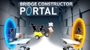 Bridge Constructor Portal Announced For Nintendo Switch