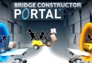 Bridge Constructor Portal Announced For Nintendo Switch