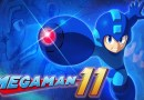 Mega Man 11 Official Press Release And Media