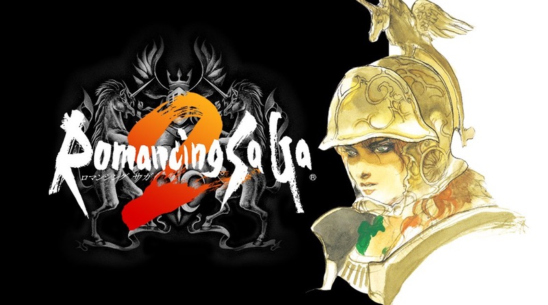 Romancing SaGa2 Coming To The Switch On December 15