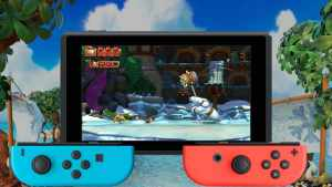 Donkey Kong Country Tropical Freeze-1