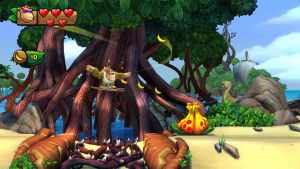 Donkey Kong Country Tropical Freeze-13