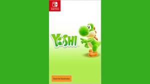 Yoshi (Switch) Game Hub