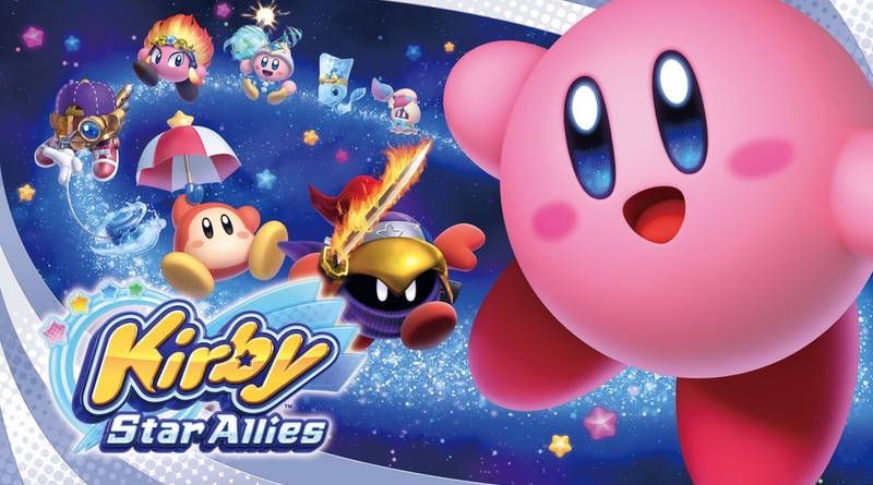 Video Updates: Kirby Star Allies, OPUS: Rocket Of Whispers, Pokkén Tournament DX, Smash Bros Invitational & More