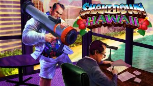 Shakedown Hawaii (Switch) Game Hub