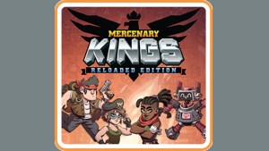 Mercenary Kings Reloaded Edition (Switch) Game Hub
