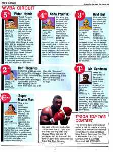 Nintendo Fun Club News   Feb-Mar 1988 Punch-Out-2