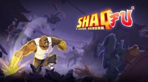 Shaq Fu: A Legend Reborn Review