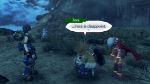 Xenoblade Chronicles 2 Version 1.3 Update Delayed Until March 2