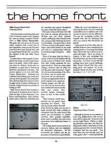 Electronic Game Player Jan:Feb 88 - pg 36