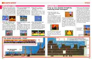 Official Nintendo Player's Guide Pg 100-101