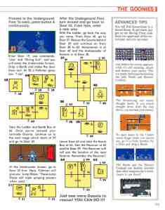 Official Nintendo Player's Guide Pg 113
