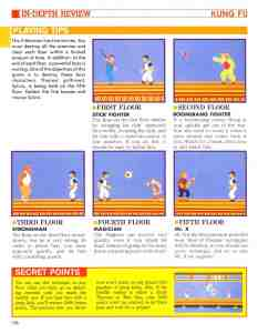 Official Nintendo Player's Guide Pg 126