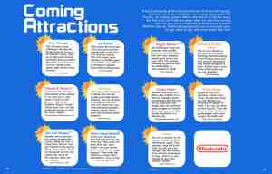 Official Nintendo Player's Guide Pg 158-159