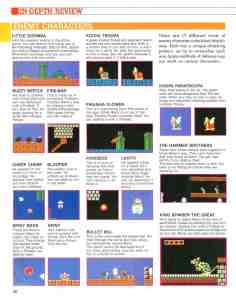 Official Nintendo Player's Guide Pg 30