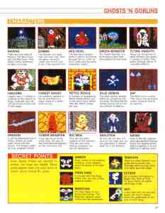 Official Nintendo Player's Guide Pg 37