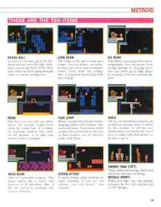 Official Nintendo Player's Guide Pg 53