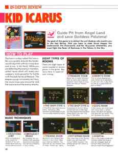 Official Nintendo Player's Guide Pg 68