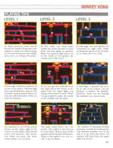 Official Nintendo Player's Guide Pg 97