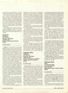 Analog Computing - April 1988 - Kung Fu Hogans Alley