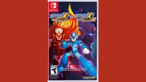 Mega Man X Legacy Collection 1 + 2 (Switch) Game Hub