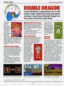 Nintendo Fun Club News April-May 1988 pg10