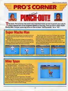 Nintendo Fun Club News April-May 1988 pg12