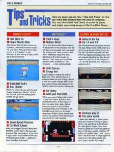 Nintendo Fun Club News April-May 1988 pg14