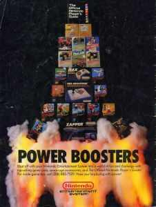 Nintendo Fun Club News April-May 1988 pg32