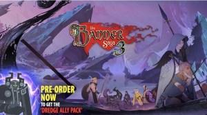 Banner Saga 3 Launching On July 24