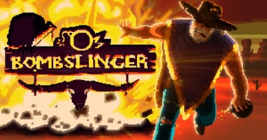 Bombslinger Review