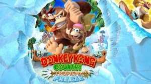 NIntendo Labo & DKC: Tropical Freeze Accolades Trailers