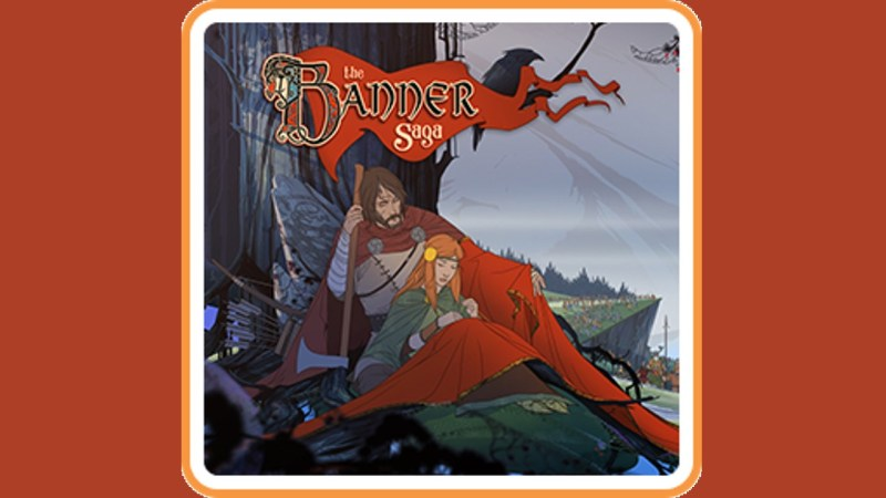 Banner Saga (Switch) Game Hub