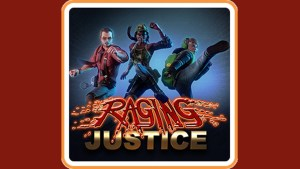 Raging Justice (Switch) Game Hub