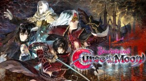 Bloodstained: Curse Of The Moon Over 100,000 Downloads