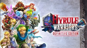 Hyrule Warriors: Definitive Edition & Little Nightmares: Complete Edition Arrive On Switch