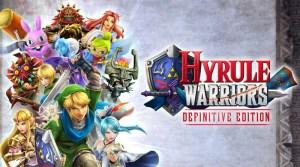Nintendo Digital Download: Zelda Returns To The Switch