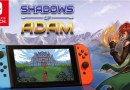 Super NES Inspired RPG Shadows Of Adam Coming To Switch